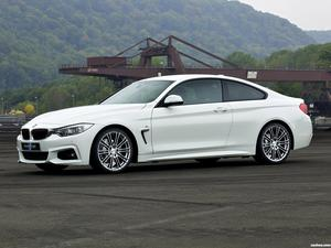 Hartge BMW Serie 4 Coupe F32 2014