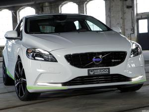 Heico-Sportiv Volvo V40 2012