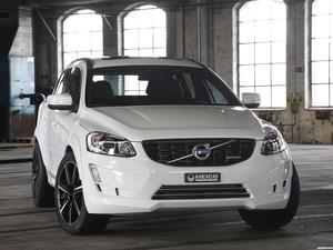 Heico Sportiv Volvo XC60 2013