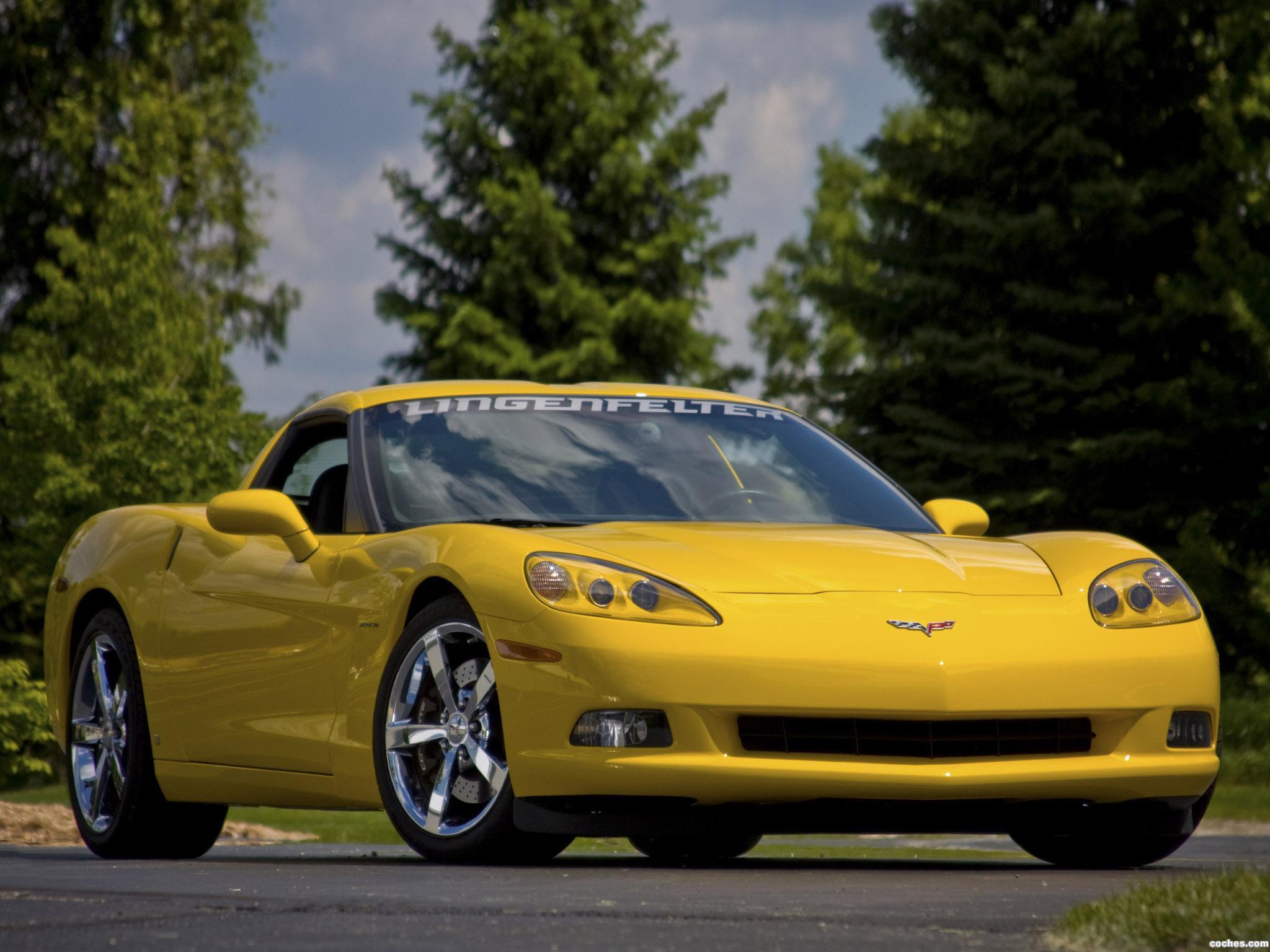 fotos corvette c6 - photo #16