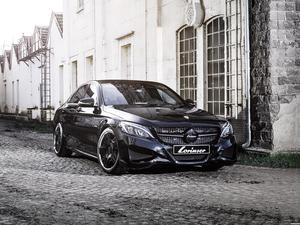 Lorinser Mercedes Clase C W205 2014