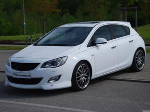 Steinmetz Opel Astra I 2010