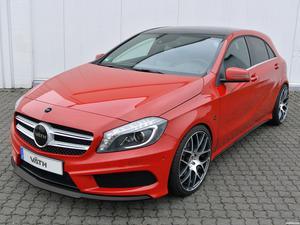 Vath Mercedes Clase A V25 2015