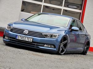 Volkswagen Passat Steetec 2015