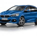 BMW Serie 2 Gran Tourer 2015 02
