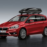 BMW Serie 2 Gran Tourer 2015 07