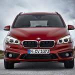 BMW Serie 2 Gran Tourer 2015 22
