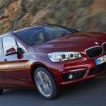 BMW Serie 2 Gran Tourer 2015 29