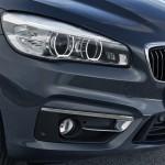BMW Serie 2 Gran Tourer 2015 33