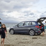 BMW Serie 2 Gran Tourer 2015 40