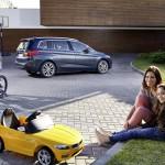 BMW Serie 2 Gran Tourer 2015 44
