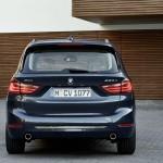 BMW Serie 2 Gran Tourer 2015 48