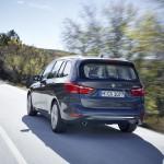 BMW Serie 2 Gran Tourer 2015 57