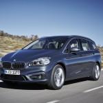 BMW Serie 2 Gran Tourer 2015 60