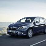 BMW Serie 2 Gran Tourer 2015 63