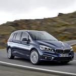 BMW Serie 2 Gran Tourer 2015 67