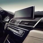 BMW Serie 2 Gran Tourer 2015 interior  01