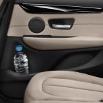 BMW Serie 2 Gran Tourer 2015 interior  02