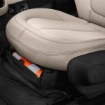 BMW Serie 2 Gran Tourer 2015 interior  03