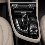 BMW Serie 2 Gran Tourer 2015 interior  05