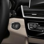 BMW Serie 2 Gran Tourer 2015 interior  06