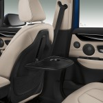 BMW Serie 2 Gran Tourer 2015 interior  07