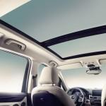 BMW Serie 2 Gran Tourer 2015 interior  10
