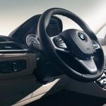 BMW Serie 2 Gran Tourer 2015 interior  11