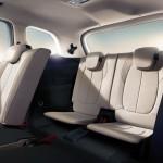BMW Serie 2 Gran Tourer 2015 interior  12