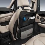 BMW Serie 2 Gran Tourer 2015 interior  13