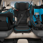 BMW Serie 2 Gran Tourer 2015 interior  14