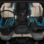 BMW Serie 2 Gran Tourer 2015 interior  15
