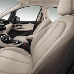 BMW Serie 2 Gran Tourer 2015 interior  23
