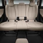 BMW Serie 2 Gran Tourer 2015 interior  24