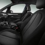 BMW Serie 2 Gran Tourer 2015 interior  28