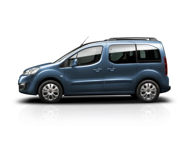 Citroen Berlingo 2015 03