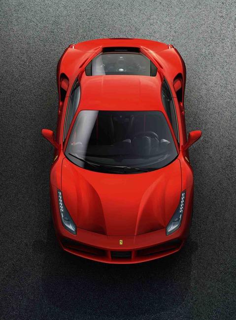 Ferrari 488 GTB 2015 02
