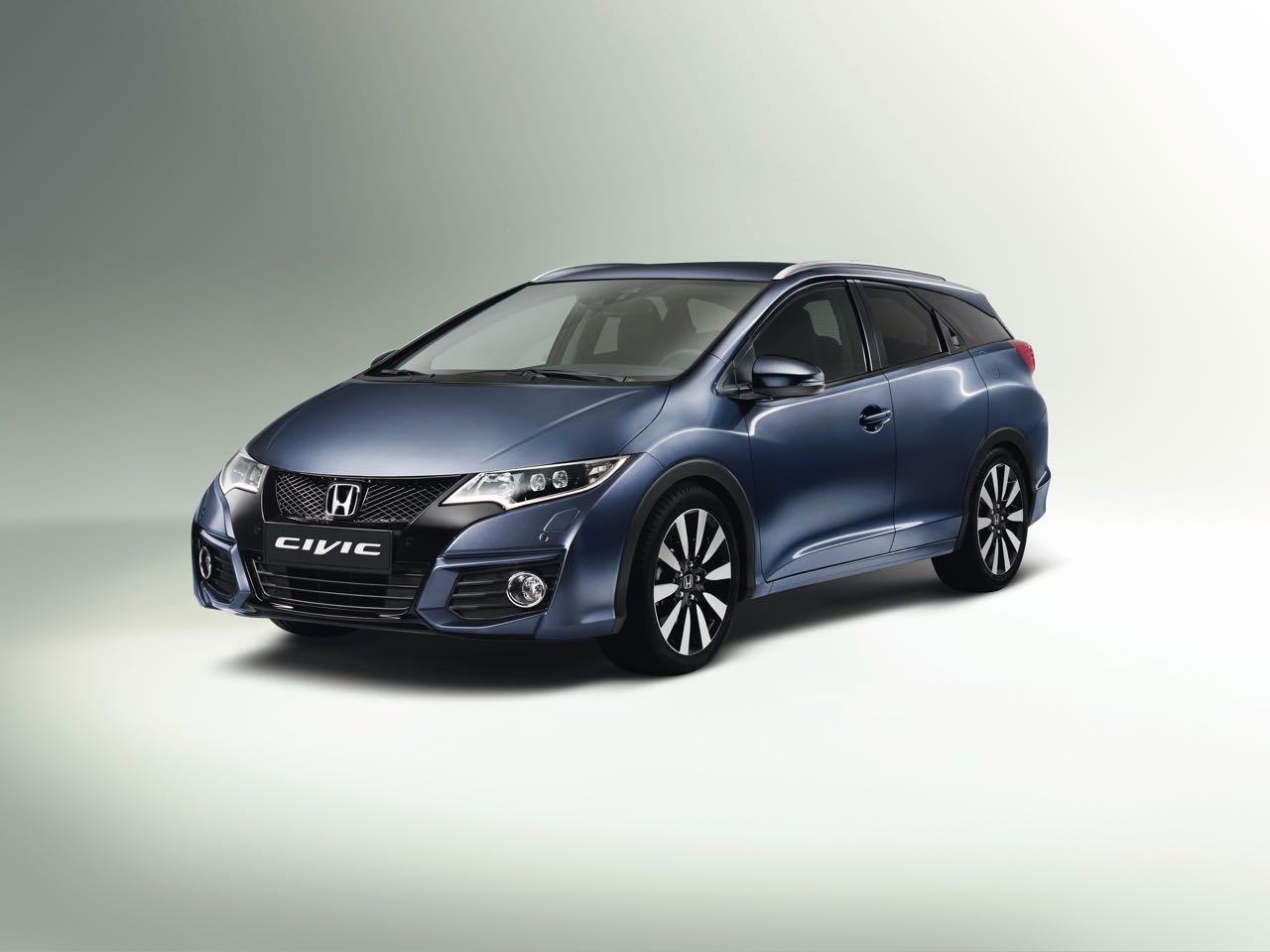 Honda Civic Tourer 2015 – 2