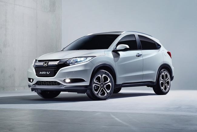 Honda HR-V 2015 02