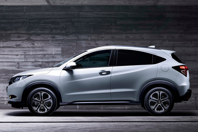 Honda HR-V 2015 03