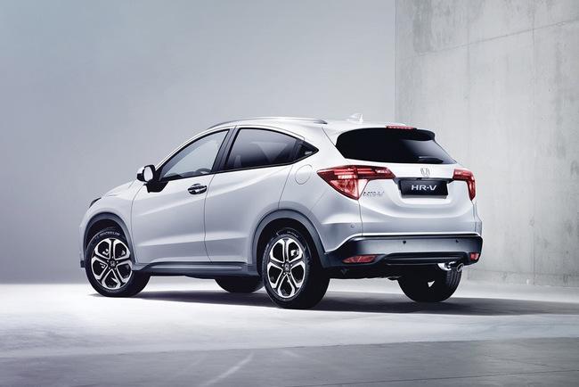 Honda HR-V 2015 04