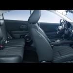 Honda HR-V 2015 interior 07