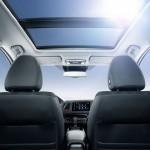 Honda HR-V 2015 interior 08