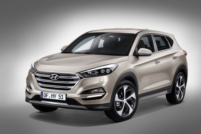 Hyundai Tucson 2015 01