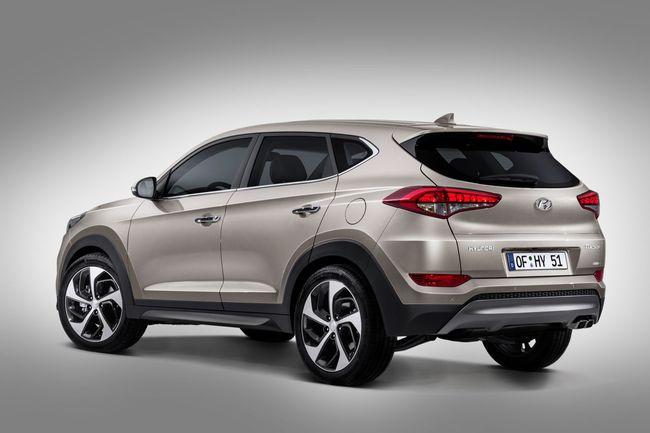 Hyundai Tucson 2015 04
