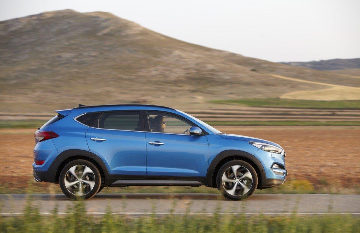 Hyundai Tucson 2015 07