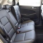 Hyundai Tucson 2015 interior 03