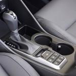Hyundai Tucson 2015 interior 07