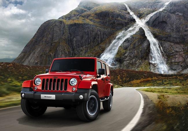 Jeep Wrangler X 2015 03