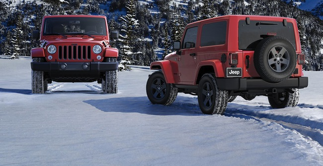 Jeep Wrangler X 2015 04